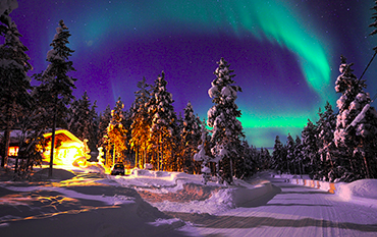 Lapland Tour 3 Dec 2015